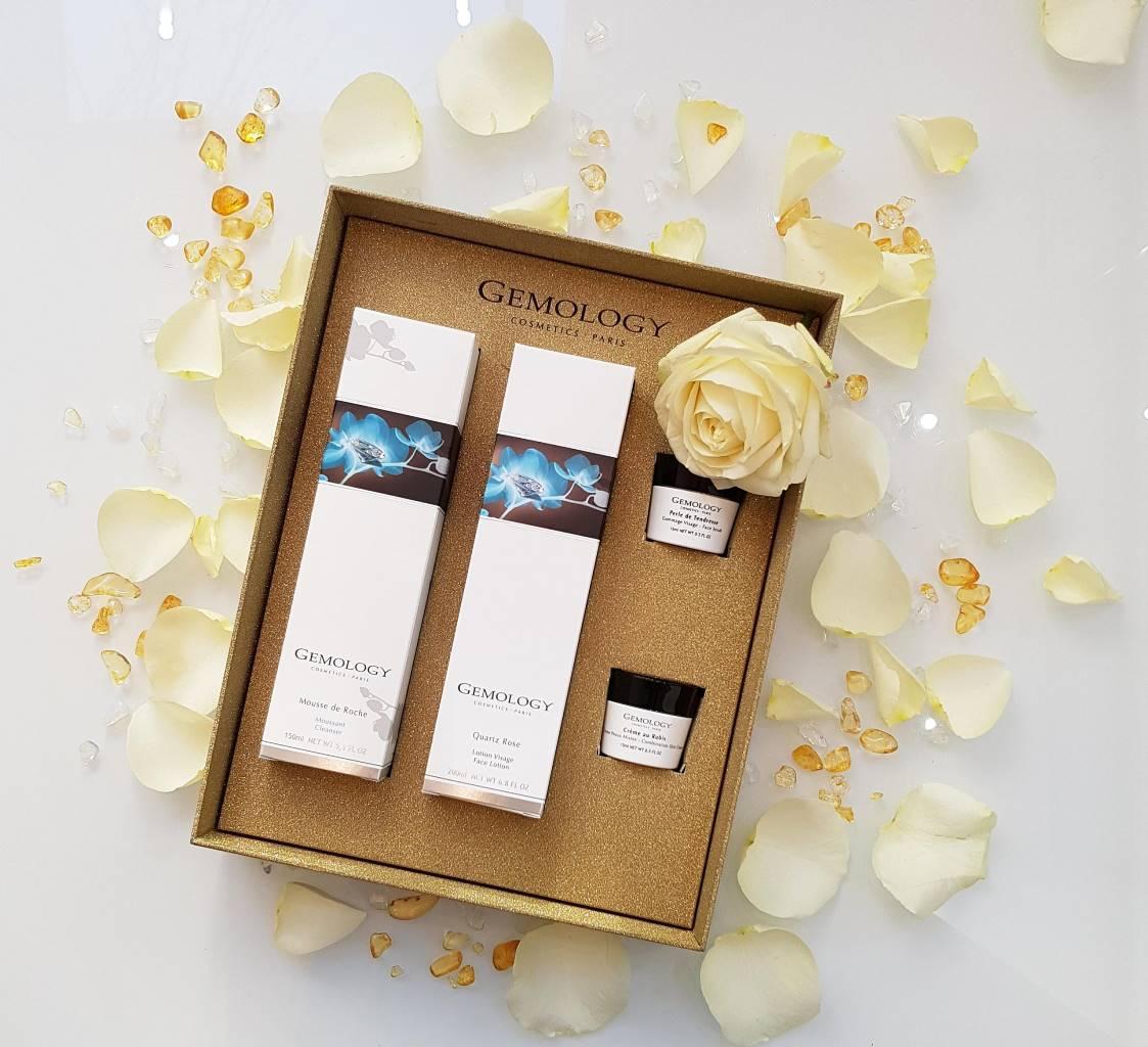Box gemmocosmesi idratazione pelli miste