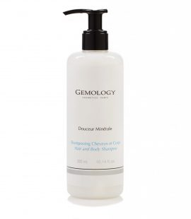 Shampoo Minerale Diamante e Zaffiro