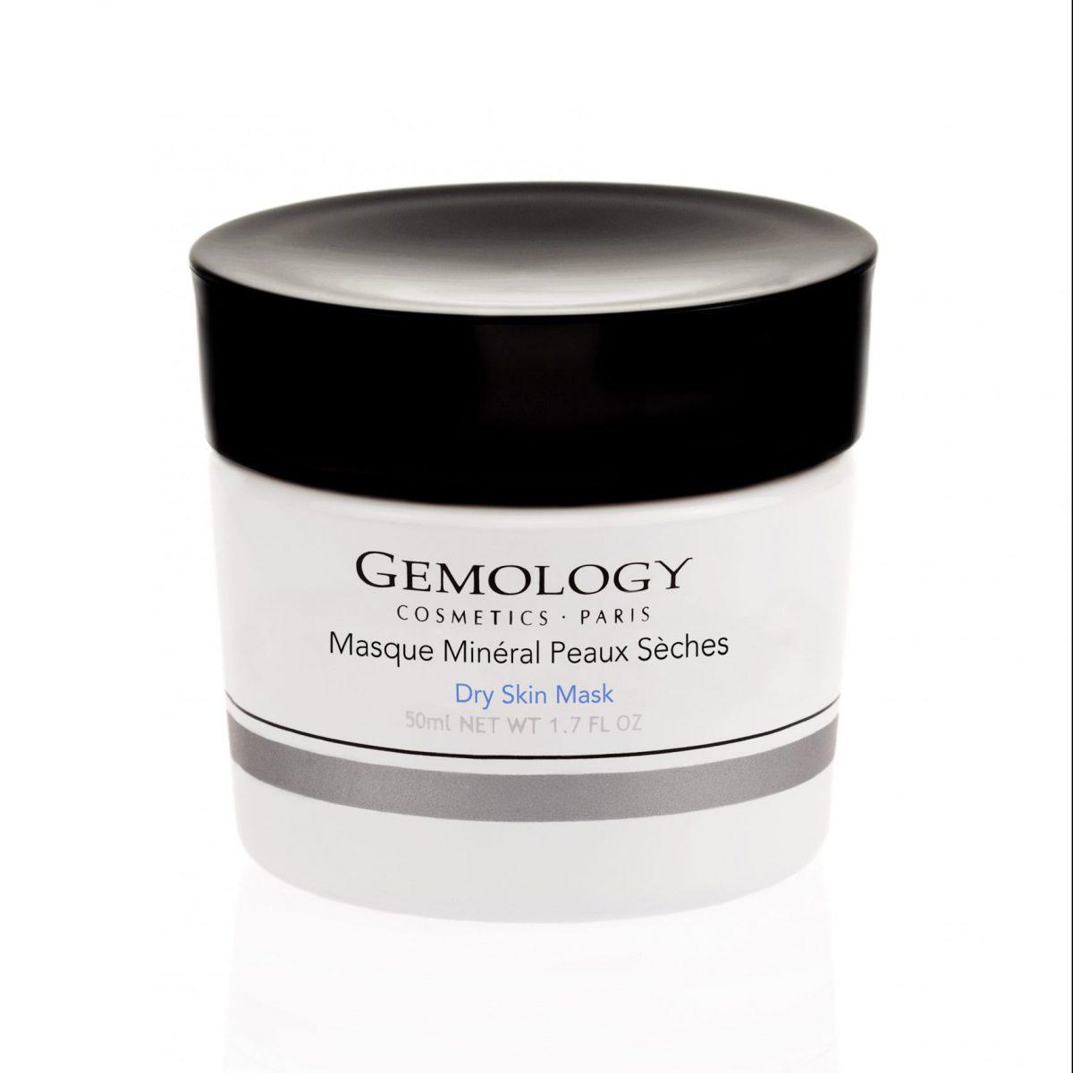 Maschera Minerale pelli secche