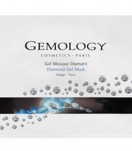 Maschera-gel antiage al Diamante