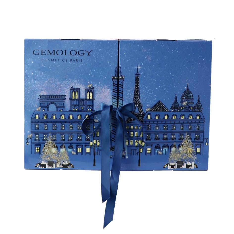 Calendario avvento gemology